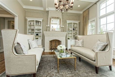 edgecomb gray living room edgecomb gray for a transitional living room with a neutral homeandlivingdecor