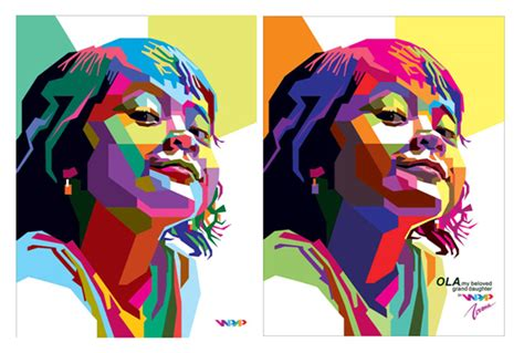 tutorial wpap grayscale how to create a geometric wpap vector portrait in adobe
