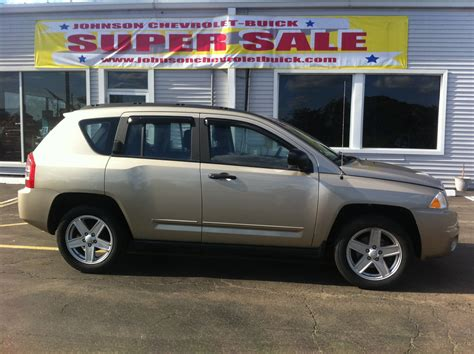 2010 Jeep Compass Sport 2010 Jeep Compass Pictures Cargurus