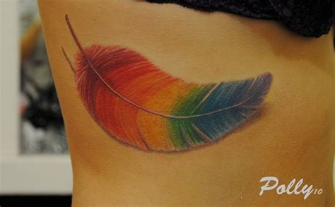 rainbow cross tattoo 42 best images about tattoos on cross tattoos