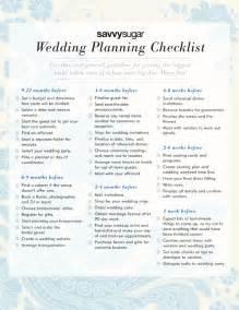 wedding preparation for wedding planner a simple wedding checklist