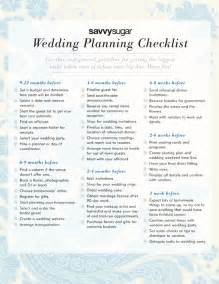 Wedding planning checklist wedding day pins you re 1 source for
