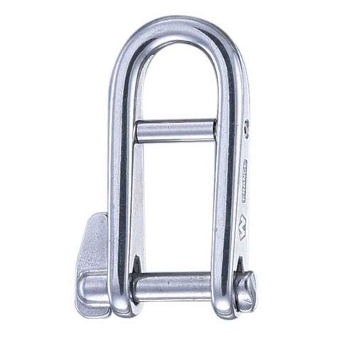 headboard shackle wichard high resistance stainless steel key pin shackles