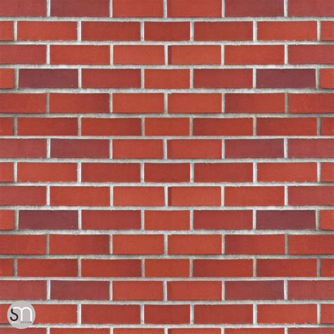 Red Peel And Stick Wallpaper red brick peel amp stick realistic texture wallpaper