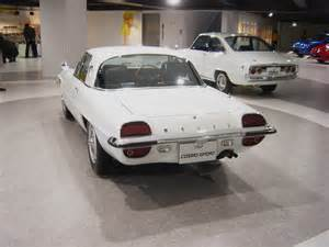 mazda 110 s cosmo technical details history photos on