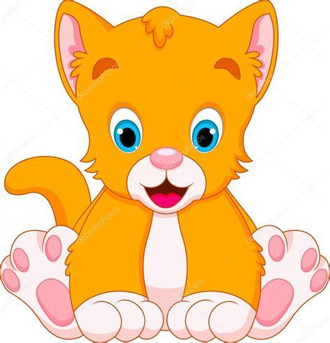 imagenes de leones animados bebes dibujos animados de beb 233 s de gato archivo im 225 genes