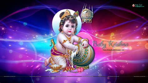 lord krishna themes for windows 7 free download baby krishna wallpaper 5039 image pictures free