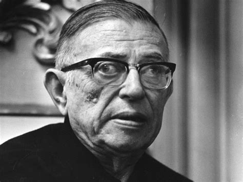 Sartre Jean Paul jean paul sartre turned the nobel prize in late