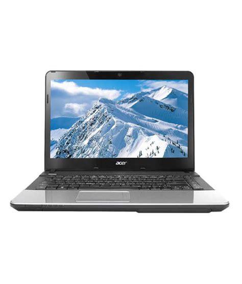 Kipas Laptop Acer E1 431 acer aspire e1 431 laptop nx m0rsi 013 intel pentium