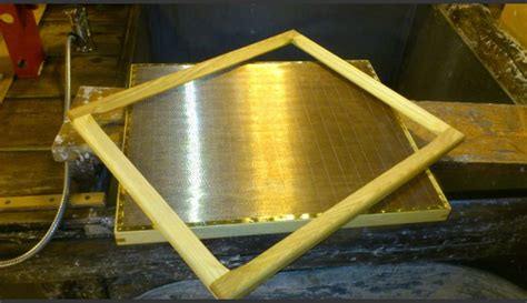 deckenle bronze papermaking for the reconstruction project of the