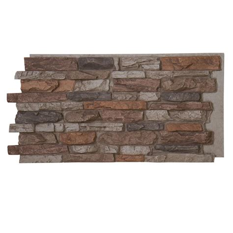 superior stone and reviews superior building supplies faux mountain ledge stone 24 3