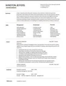 Sle Resume For Bartender by Bar Staff Resume Australia