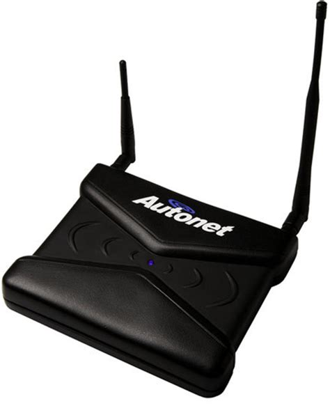 autonet mobile in car wireless router gadgetking
