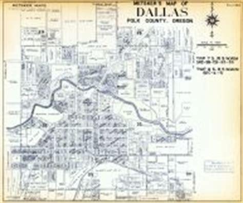 polk county oregon map polk county 1962 oregon historical atlas