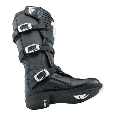 thor motocross boots thor ratchet boots revzilla