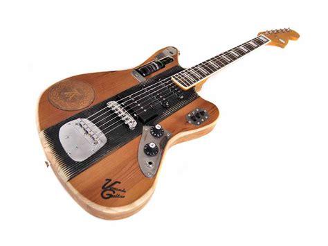 005 Veranda Whiskymaster Veranda Guitars