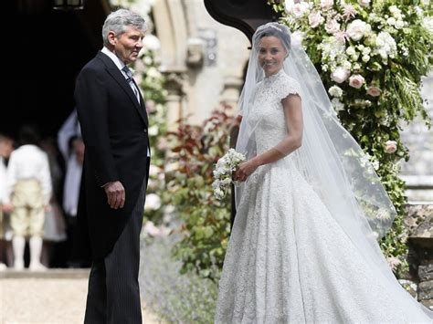 pippa wedding pippa middleton wedding lavish event fit for a queen