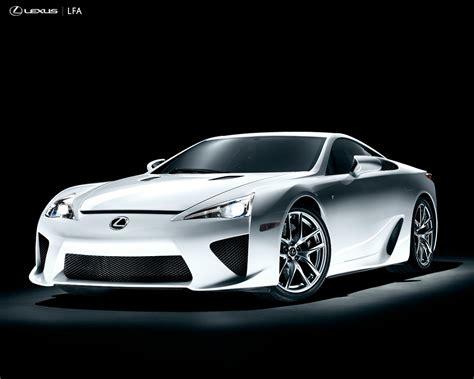 lexus lfa sports car hot car pictures
