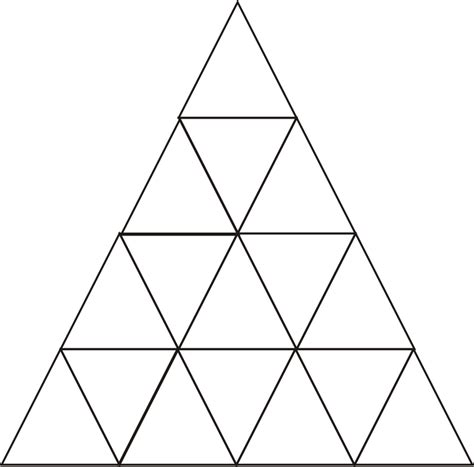 how many triangles are there in this diagram classifying polygons ck 12 foundation