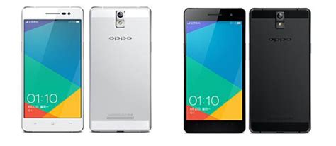 Oppo R3 Custom oppo n1 mini and oppo r3 with 5 inch display snapdragon