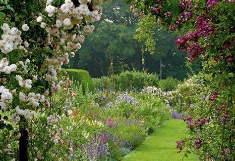 imagenes de jardines ingleses o encanto do jardim ingl 234 s blog giuliana flores