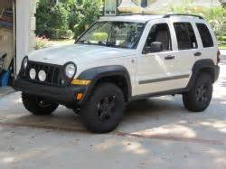 Custom 2005 Jeep Liberty Jeep Liberty Custom 2005
