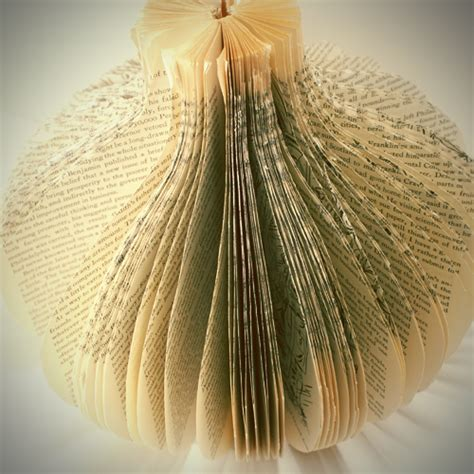 upcycled home decor repurpose old books