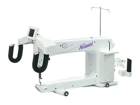 A1 Quilting Machines by Quilting Machines