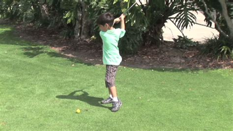 golf swing for kids teaching kids to play golf monkeysee videos