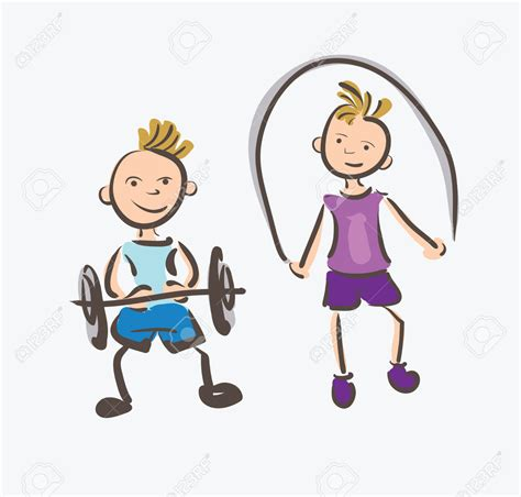 fitness clipart fitness pictures clip 101 clip