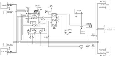 vw sand rail wiring diagram thesamba kit car fiberglass buggy view topic wiring
