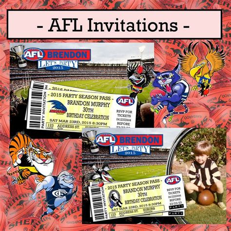 make your own footy card the 25 best ideas about corporate invitation on