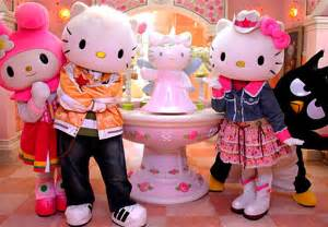 Deals johor hello kitty town malaysia 01 day admission ticket