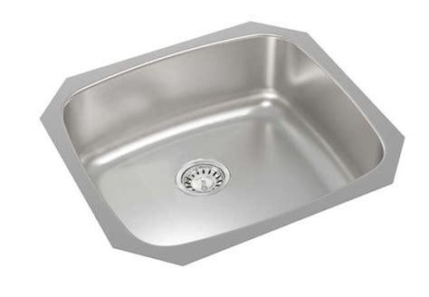 Wessan Kitchen Sinks Wessan Single Bowl Kitchen Sink Walmart Ca