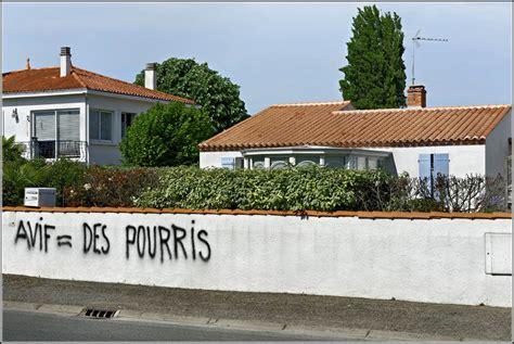 Chef De Cabinet Du Président De La République by La Faute Sur Mer Ces Maisons Abandonn 233 Es Depuis Xynthia