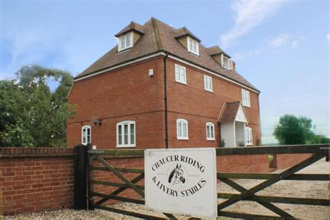 Waltham Community Cottage by Chaucer House Cottage In Waltham Kent