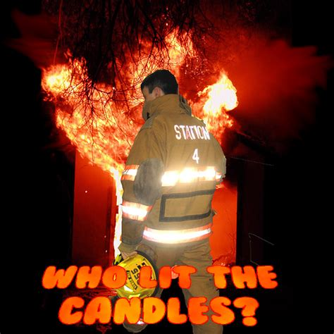 Firefighter Birthday Cards Firefighter Happy B Day Occasions Pinterest
