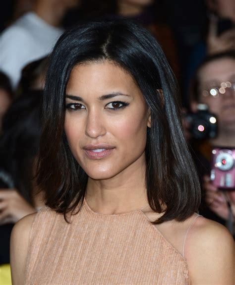 good haircuts for native american hair julia jones celebrity inspired hair ideas to consider
