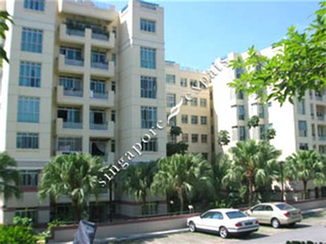 singapore property rental apartment condo for rent