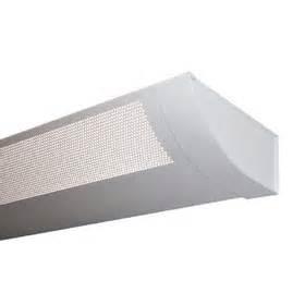 fluorescent bathroom light fixtures wall mount lightolier inc perflyte 4 ft wall mount t8 fluorescent