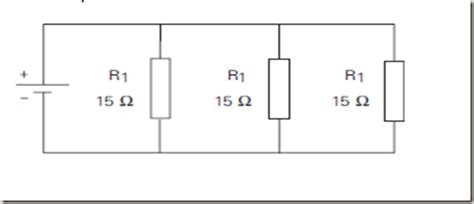 when unequal resistors are connected in series across an ideal battery when unequal resistors are connected in parallel in a circuit 28 images series and parallel