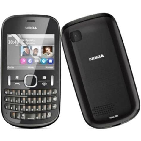 Hp Nokia C3 Dual Sim asha 200 un nouveau clavier qwerty dual sim nokia t 233 l 233 charger mise 224 jour nouvelles et howto