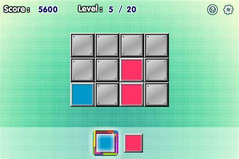 pattern memory games pattern memory ii 1 1 3 full screenshot