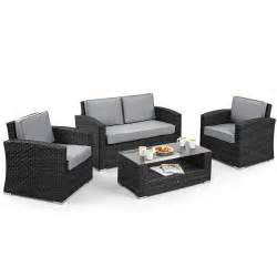 maze rattan sofa maze rattan kingston 2 seat sofa garden sofa set