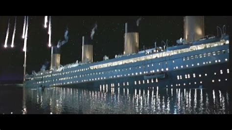 Titanic Sinking Reason by The Real Reason Why The Titanic Sank