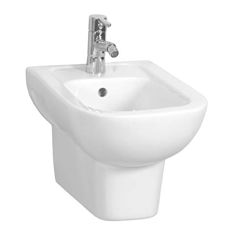 retro bidet sospeso bidet sospeso sanitari outlet glass 1989 - Bidet Outlet