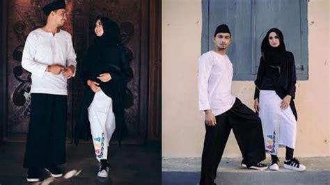 Sarung Celana Ustad Solmed Celana Sarung Buatan Aceh Gaul Untuk Anak Muda