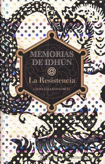 memorias de idhun 1 memorias de idh 250 n de laura gallego paperblog