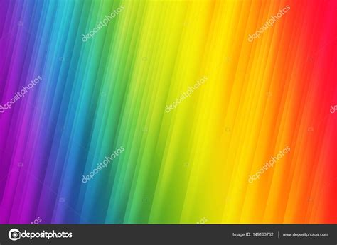 pride colors pride rainbow colors abstract background stock photo