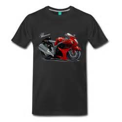 Suzuki Hayabusa Apparel Suzuki Hayabusa Bike T Shirt Spreadshirt